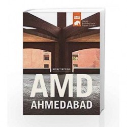 AMD Ahmedabad by Riyaz Tayyibji Book-9789386432933