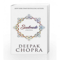 Soulmate: A Love Story by Deepak Chopra Book-9789385827808