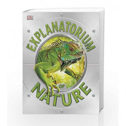 Explanatorium of Nature by NA Book-9780241286845