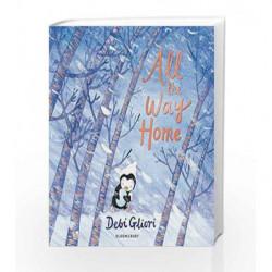 All The Way Home by Debi Gliori Book-9781408872079