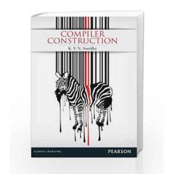 Compiler Construction, 1e by Sunitha Book-9789332500297