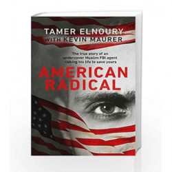 American Radical by Kevin Maurer Book-9780593079751