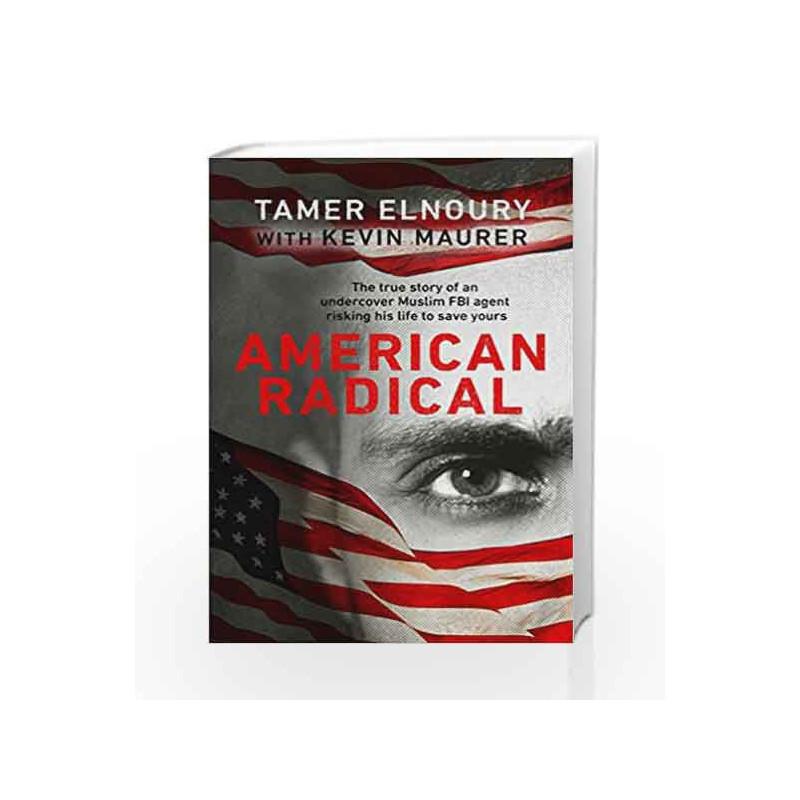 American Radical by Kevin Maurer Book-9780593079751