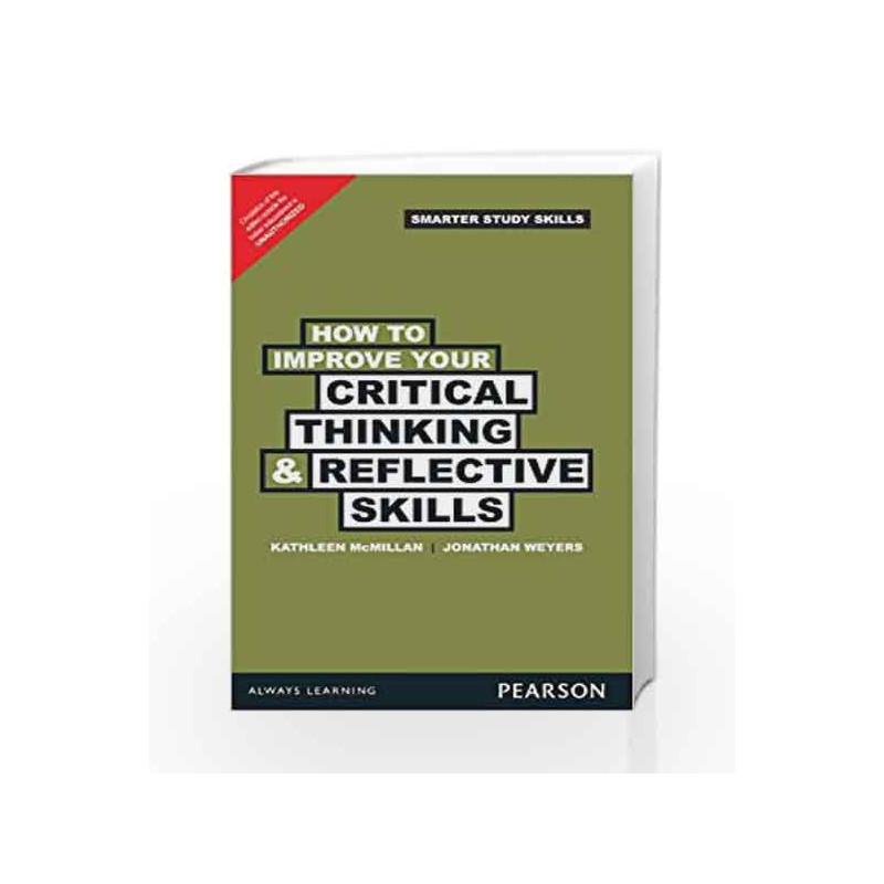 how to improve thinking skills pdf