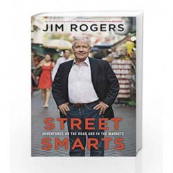 Street Smarts by Jim Rogers Book-9780553418712
