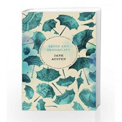 Sense and Sensibility by Jane Austen Book-9788193387658