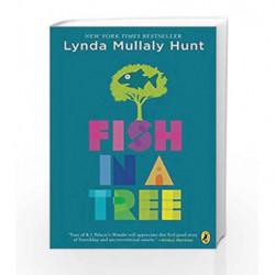 Fish in a Tree by Lynda Mullaly Hunt Book-9780142426425