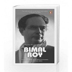 Bimal Roy: The Man Who Spoke In Pictures by NA Book-9780143442202