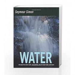 Water by SIMON SEYMOUR Book-9780062470546