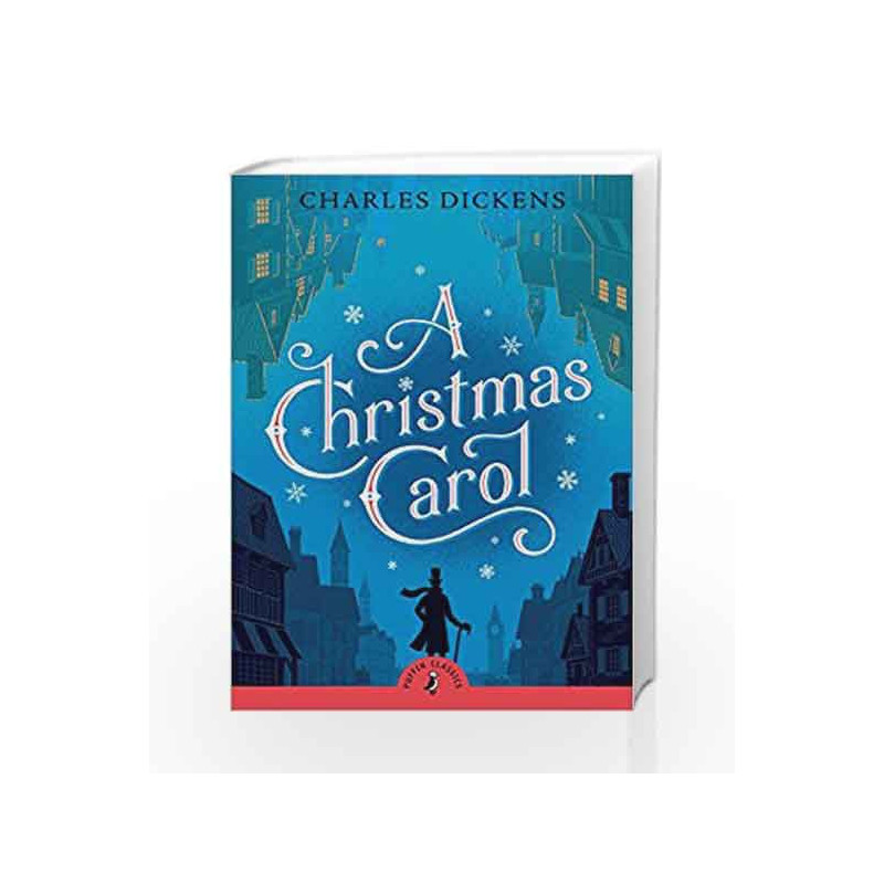 A Christmas Carol (Puffin Classics) By Charles Dickens-Buy