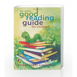 The Puffin Good Reading Guide for Children by Ruskin Bond Book-9780143335078