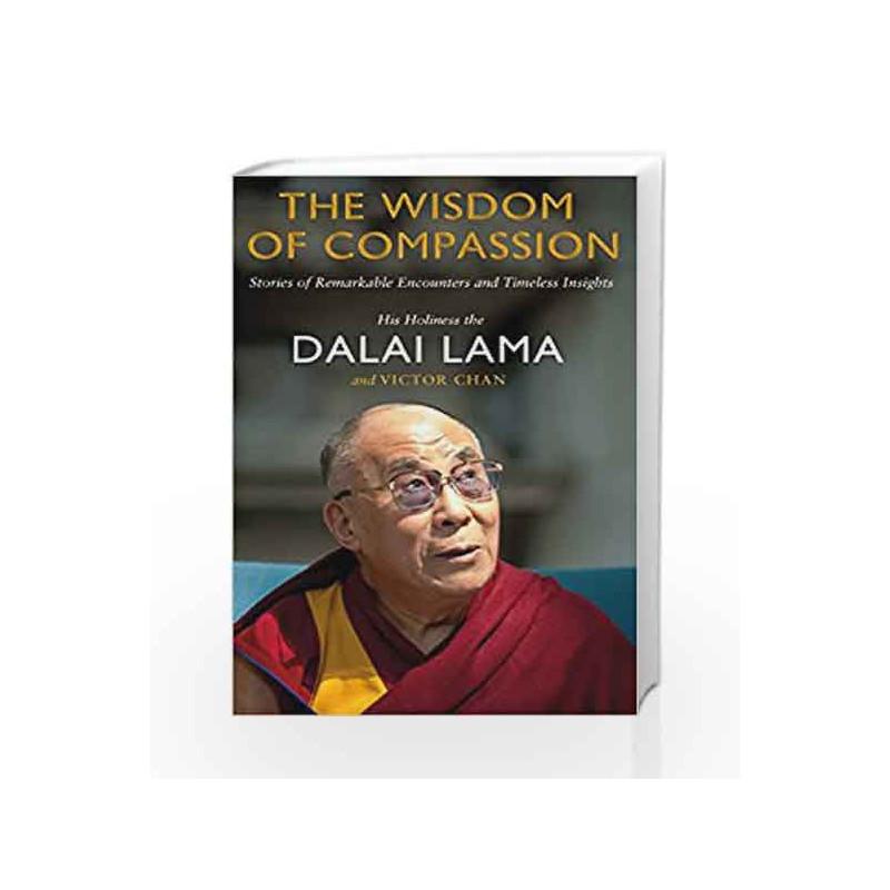 dalai lamas book of wisdom
