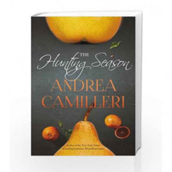 Hunting Season by Andrea Camilleri Book-9781447265948