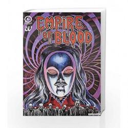 Empire of Blood by GAIND ARJUN RAJ Book-9789385152115