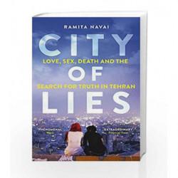 A City Of Lies by Ramita Navai Book-9781780225128
