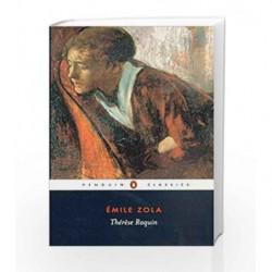Th        r        se Raquin (Penguin Classics) by Zola, Emile Book-9780140449440