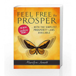Feel Free to Prosper by Marilyn Jenett Book-9780399174896