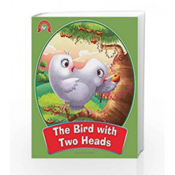The Bird with Two Heads: Panchatantra Stories by Om Books Book-9789384119980