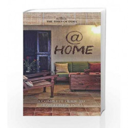 @ Home: A Complete Guide to Homestays by PUNEETINDER KAUR SINDHU Book-9789382299721