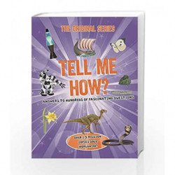 Tell Me How? (Tell Me Series) by NA Book-9780753728437