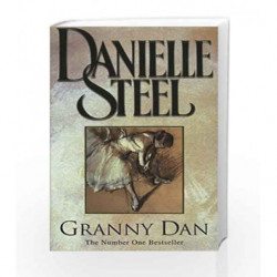 Granny Dan by Danielle Steel Book-9780552145084