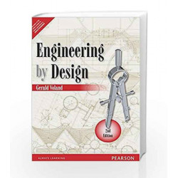 Engineering by Design, 2e by Voland Book-9789332535053