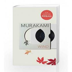 Wind/ Pinball (Super Lead Title) by Haruki Murakami Book-9781846558351