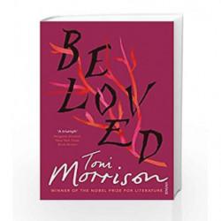 Beloved by Toni Morrison Book-9780099760115