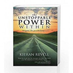 The Unstoppable Power Within: Imagine the Possibilities by PARTRIDGE, HOWARD Book-9789383359608