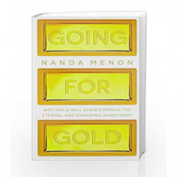 Going for Gold by Nanda Menon Book-9780670087549