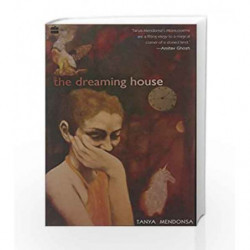 The Dreaming House by MENDONSA TANYA Book-9788172239169