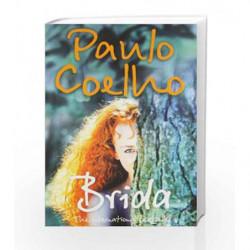 Brida by Paulo Coelho Book-9780007278596