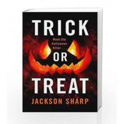 Trick or Treat (Di Lauren 1) by Jason Sharp Book-9781405920261