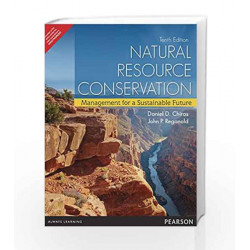 Natural Resource Conservation by  Book-9789332536685