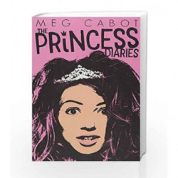 The Princess Diaries -01 , Meb Cabot by CABOT MEG Book-9781509818976