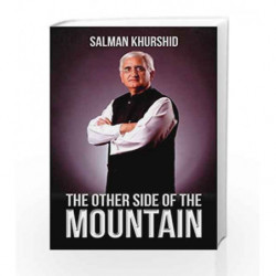 The Other Side of the Mountain by Salman Khurshid Book-9789384544911
