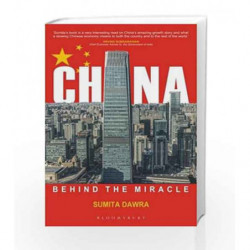 China Behind the Miracle by dawra sumita Book-9789385436345