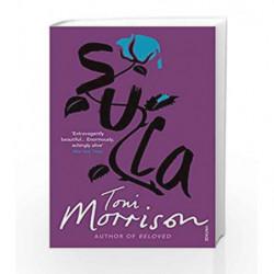 Sula by Toni Morrison Book-9780099760016