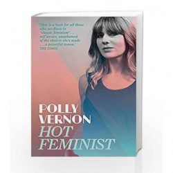Hot Feminist by Hot Feminist Book-9781473612198