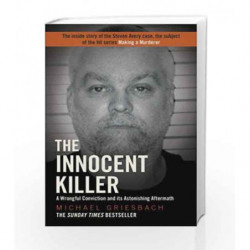 The Innocent Killer by Michael Griesbach Book-9780099510833
