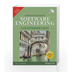 Software Engineering (Anna University) by  Book-9789332542433