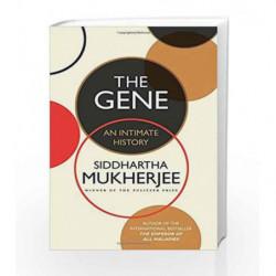 The Gene: An Intimate History by Siddhartha Mukherjee Book-9780670087143