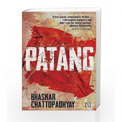 Patang by Chattopadhyay, Bhaskar Book-9789351950356