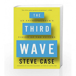 The Third Wave by Steve Case Book-9781501140754
