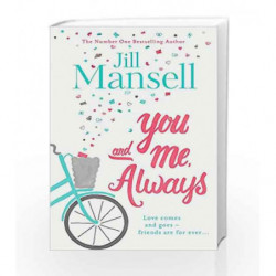 You and Me, Always by Jill Mansell Book-9781472208873