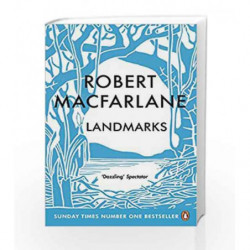 Landmarks by Robert Macfarlane Book-9780241967874