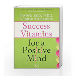 Success Vitamins For Positive Mind by Napoleon Hill Book-9788172239589