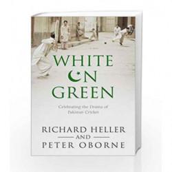 White on Green by Richard Heller & Peter Oborne Book-9781471156410