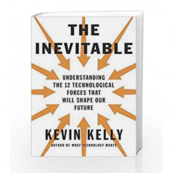 The Inevitable by Kevin Kelly Book-9780525428084