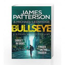 Bullseye (Michael Bennett) by James Patterson Book-9781780892733